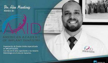 perfil dr alex martinez